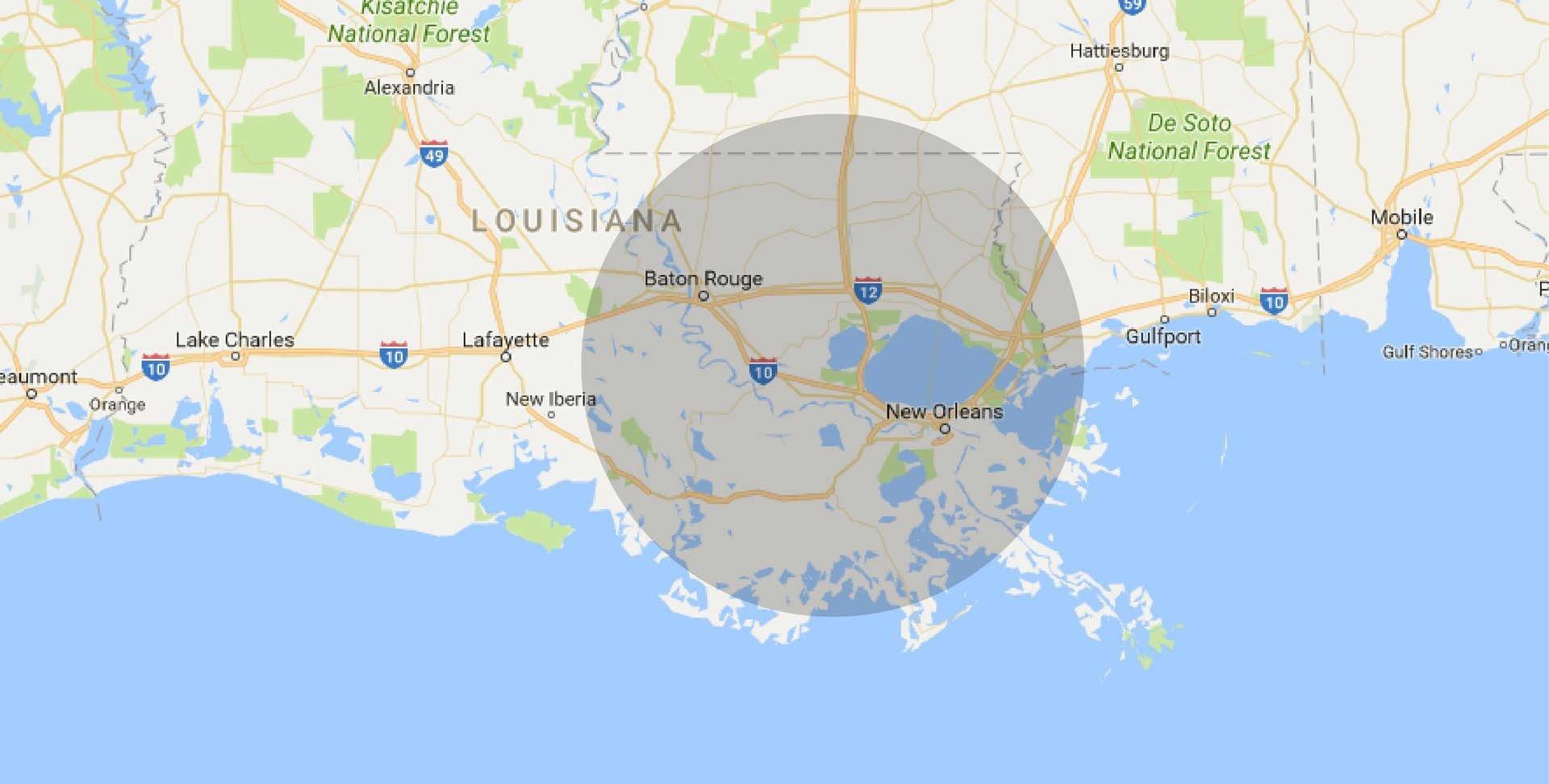 Louisiana Private Investigator
