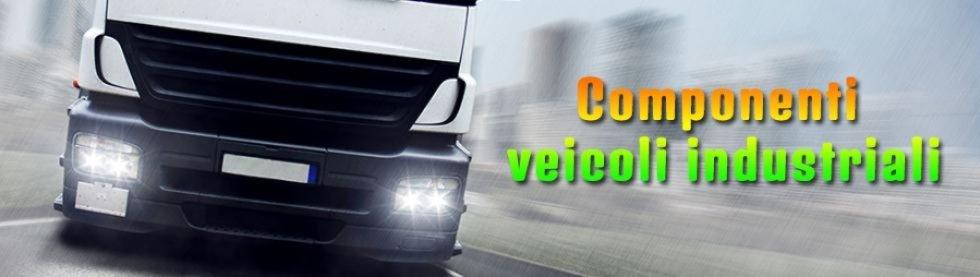 cedra componenti veicoli industriali
