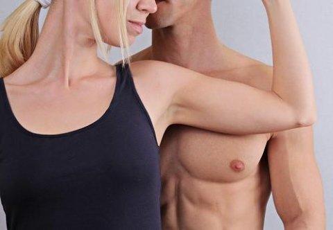 depilazione laser uomo e donna