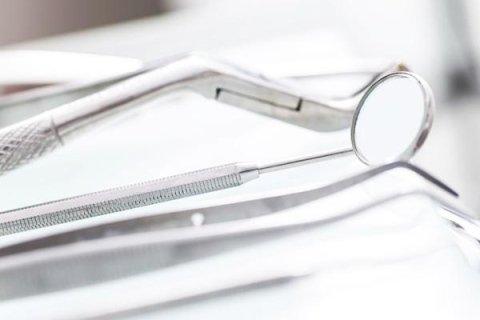 sterilizzazione strumenti odontoiatrici