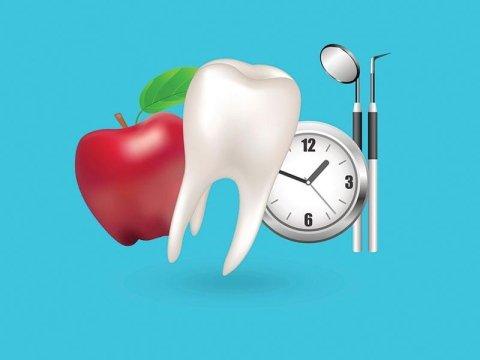 prestazioni odontoiatriche