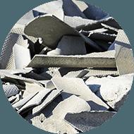 sopralluoghi e smaltimento amianto