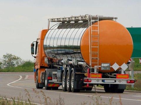 trasporto acqua potabile sicilia