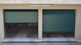 Porte sezionali per garage Varese