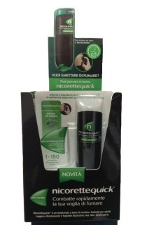 Nicorette Quick