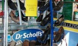 SCARPE ORTOPEDICHE DR. SCHOLL