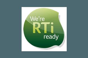 RTI Ready Logo