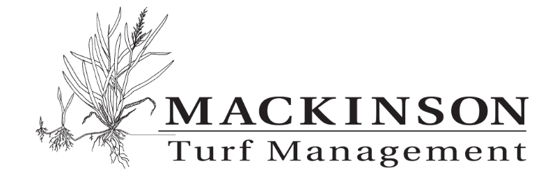 Mackinson Turf Management Logo