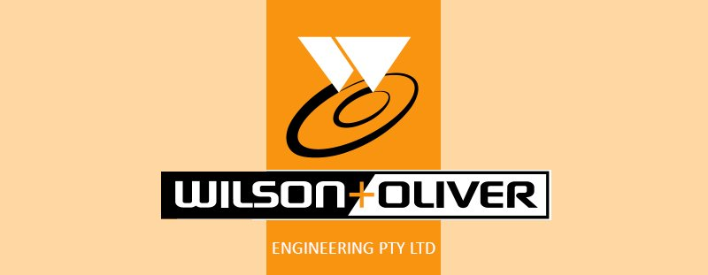 wilson and oliver engineering pty ltd logo