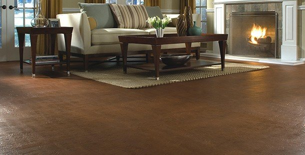 Granorte Corium Recycled Leather Floor