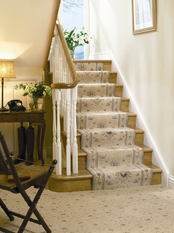 Carpet Suppliers And Fitters From Shakespeares Flooring
