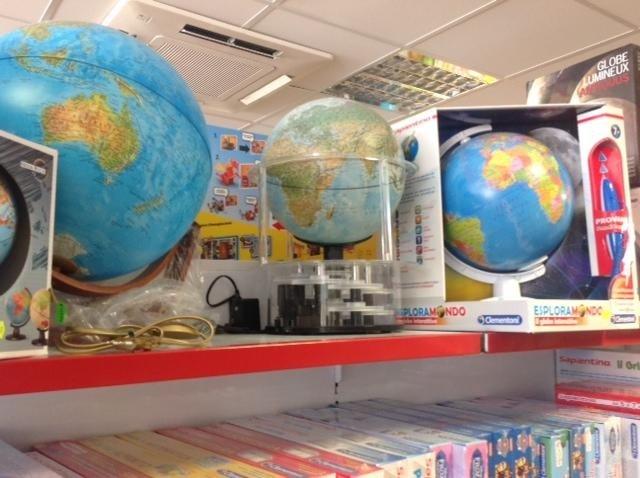 Giocattoli ed Accessori per bambini