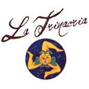 LA TRINACRIA RISTORANTE TRATTORIA - LOGO