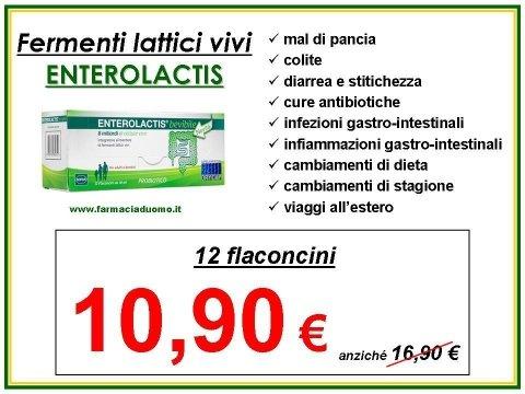enterolactis flac