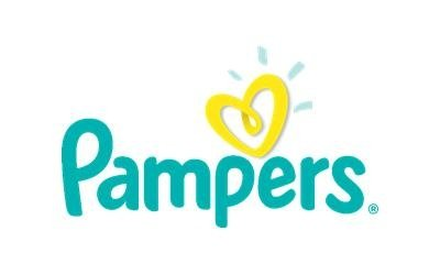 marchio pampers