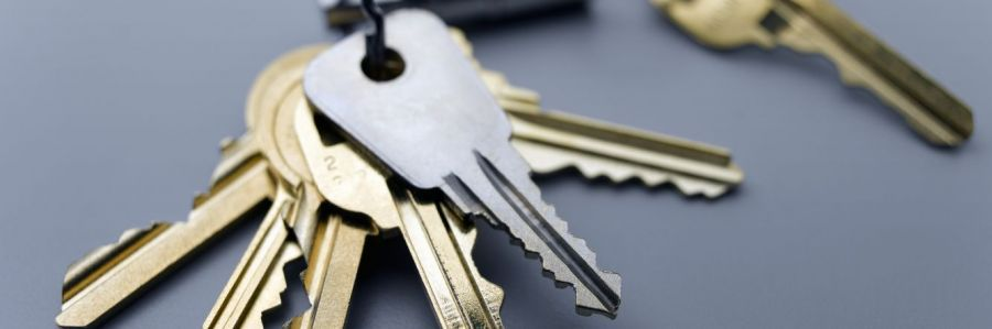 Keys from our mobile locksmith in Queenstown