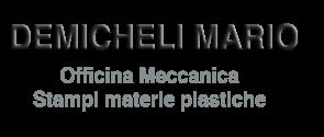 Demicheli Mario