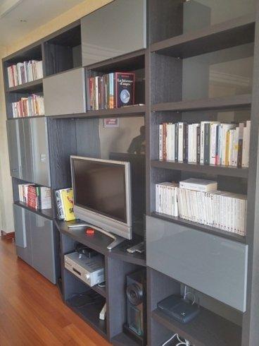 progettazione librerie