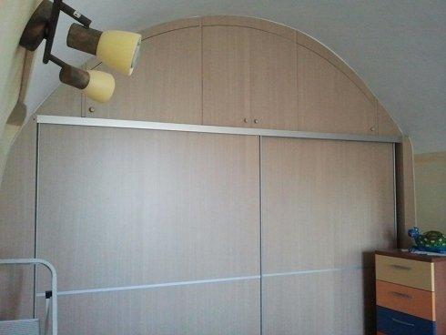 realizzazione cabine armadio