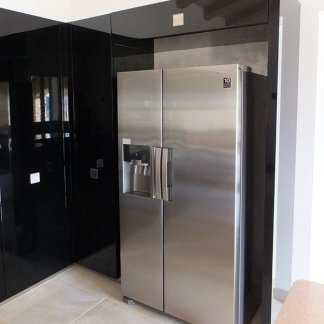 frigoriferi americani