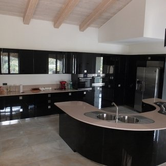 progettazione cucine moderne