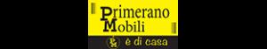 PRIMERANO MOBILI - logo