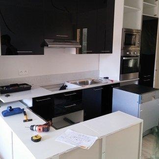 progettazione cucine