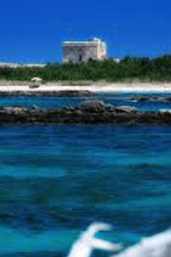 ostuni mare