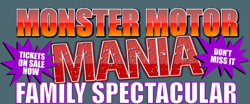 Monster Motor Mania