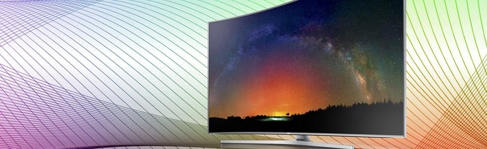 televisori Samsung