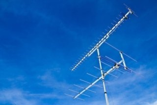 Impianti di antenna terrestri