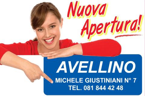 sede di Avellino