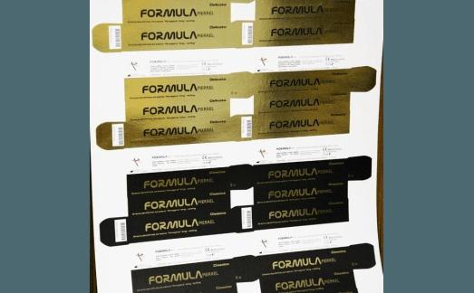 stampa etichette