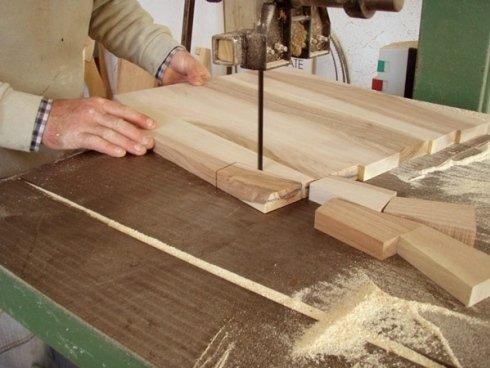 falegnameria artigianale, opere di falegnameria, realizzazioni in legno