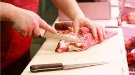 carne ovina fresca, carni affumicate, carni surgelate