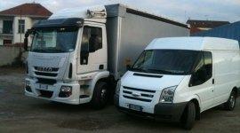 consegna immediata, autotrasporti, distribuzione merci