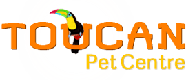 toucan pet centre logo