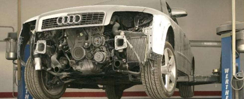 revisioni periodiche su tutti i modelli di veicoli