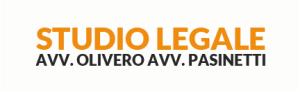 STUDIO LEGALE AVV. OLIVERO - LOGO