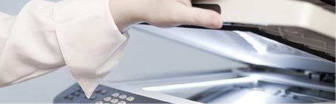 Vendita e noleggio stampanti multifunzione