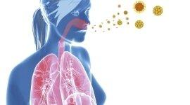 diagnosi malattie respiratorie, specialista malattie apparato respiratorio, spirometria