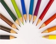 stampa digitale a colori