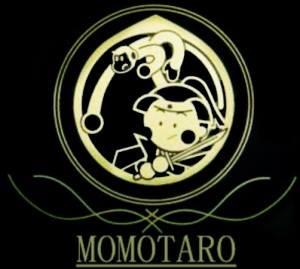 RISTORANTE MOMOTARO CINESE GIAPPONESE-LOGO