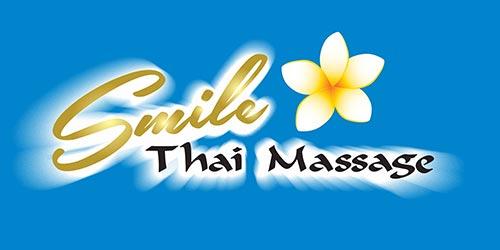 Smile thai Massage logo