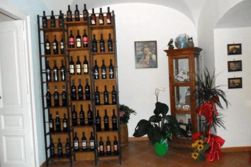 vini campani, vini nazionali, servizio pub