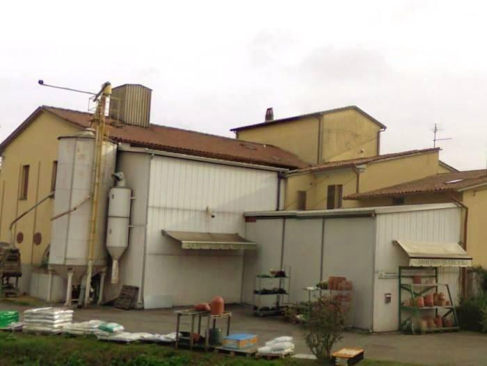 produzione farine