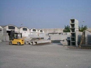 Prefabbricati per l'edilizia