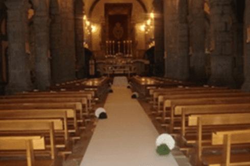 fiori matriomonio religioso