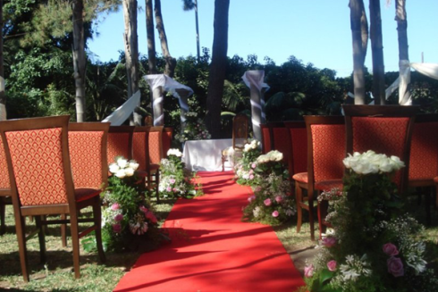 decori matrimonio all