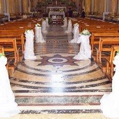 Allestimenti per la chiesa